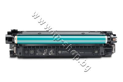 W2120A Тонер HP 212A за M554/M555/M578, Black (5.5K)