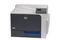 Цветни лазерни принтери » Принтер HP Color LaserJet Enterprise CP4025dn