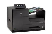 Мастиленоструйни принтери » Принтер HP OfficeJet Pro X551dw