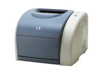 Цветни лазерни принтери » Принтер HP Color LaserJet 2500L