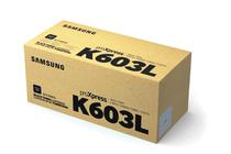 Тонер касети и тонери за цветни лазерни принтери Samsung » Тонер Samsung CLT-K603L за SL-C3510/C4010/C4060, Black (15K)