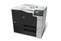 Цветни лазерни принтери » Принтер HP Color LaserJet Enterprise M750dn
