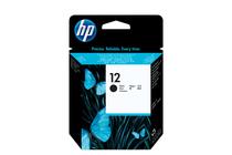 Мастила и глави за мастиленоструйни принтери » Глава HP 12, Black