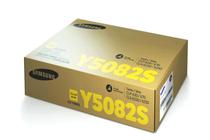 Тонер касети и тонери за цветни лазерни принтери Samsung » Тонер Samsung CLT-Y5082S за CLP-620/670/CLX-6220, Yellow (2K)