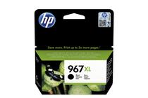 Мастила и глави за мастиленоструйни принтери » Мастило HP 967XL, Black