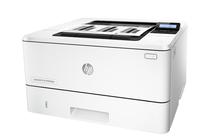Черно-бели лазерни принтери » Принтер HP LaserJet Pro M402dw