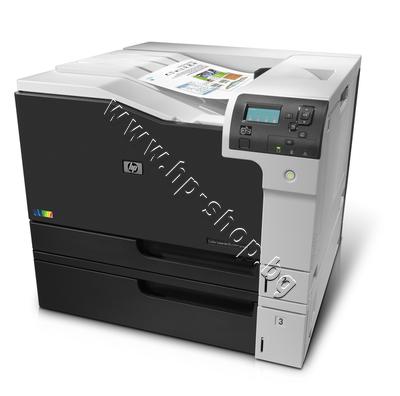 D3L09A Принтер HP Color LaserJet Enterprise M750dn