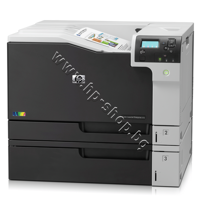 D3L09A Принтер HP Color LaserJet Enterprise M750dn