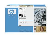 Тонер касети и тонери за лазерни принтери » Тонер HP 95A за II/IID/III/IIID (4K)