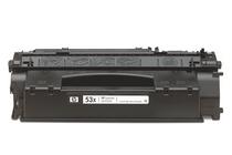 Тонер касети и тонери за лазерни принтери » Тонер HP 53X за P2014/P2015/M2727 (7K)