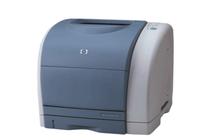 Цветни лазерни принтери » Принтер HP Color LaserJet 1500
