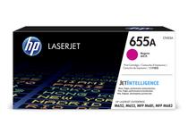 Тонер касети и тонери за цветни лазерни принтери » Тонер HP 655A за M652/M653/M681/M682, Magenta (10.5K)