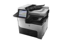 Лазерни многофункционални устройства (принтери) » Принтер HP LaserJet Enterprise M725dn mfp