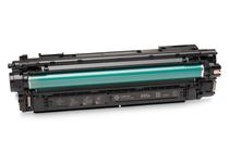 Тонер касети и тонери за цветни лазерни принтери » Тонер HP 655A за M652/M653/M681/M682, Cyan (10.5K)