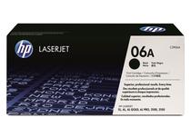 Тонер касети и тонери за лазерни принтери » Тонер HP 06A за 3100/3150/5L/6L (2.5K)