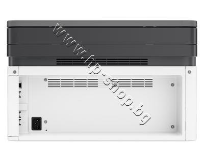 4ZB83A Принтер HP Laser 135w mfp