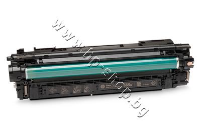 CF453A Тонер HP 655A за M652/M653/M681/M682, Magenta (10.5K)