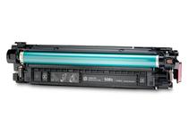 Тонер касети и тонери за цветни лазерни принтери » Тонер HP 508X за M552/M553/M577, Magenta (9.5K)