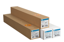 "Ролни материали за широкоформатен печат » HP Universal High-gloss Photo Paper (54"")"