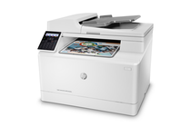Лазерни многофункционални устройства (принтери) » Принтер HP Color LaserJet Pro M183fw mfp