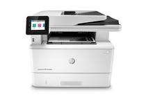 Лазерни многофункционални устройства (принтери) » Принтер HP LaserJet Pro M428fdw mfp