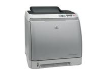 Цветни лазерни принтери » Принтер HP Color LaserJet 1600