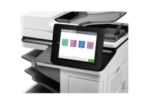 Лазерни многофункционални устройства (принтери) » Принтер HP LaserJet Enterprise M631z mfp