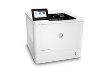 Черно-бели лазерни принтери » Принтер HP LaserJet Enterprise M611dn