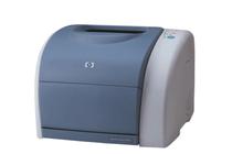 Цветни лазерни принтери » Принтер HP Color LaserJet 1500L
