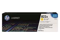 Тонер касети и тонери за цветни лазерни принтери » Тонер HP 822A за 9500, Yellow (25K)