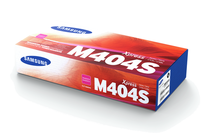 Тонер касети и тонери за цветни лазерни принтери Samsung » Тонер Samsung CLT-M404S за SL-C430/C480, Magenta (1K)
