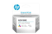 Мастила и глави за мастиленоструйни принтери » Глава HP GT 6ZA18AE, Tri-color