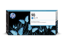 Мастила и глави за широкоформатни принтери » Глава HP 90, Cyan