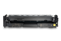 Тонер касети и тонери за цветни лазерни принтери » Тонер HP 216A за M182/M183, Yellow (0.9K)