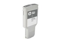Мастила и глави за широкоформатни принтери » Мастило HP 747, Gray (300 ml)