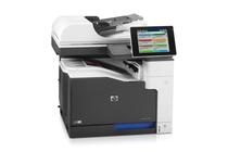 Лазерни многофункционални устройства (принтери) » Принтер HP Color LaserJet Enterprise M775dn mfp