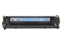 Тонер касети и тонери за цветни лазерни принтери » Тонер HP 131A за M251/M276, Cyan (1.8K)