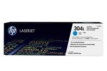 Тонер касети и тонери за цветни лазерни принтери » Тонер HP 304L за CP2025/CM2320, Cyan (1.4K)
