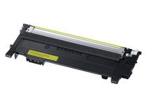Тонер касети и тонери за цветни лазерни принтери Samsung » Тонер Samsung CLT-Y404S за SL-C430/C480, Yellow (1K)