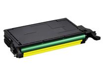 Тонер касети и тонери за цветни лазерни принтери Samsung » Тонер Samsung CLT-Y6092S за CLP-770/775, Yellow (7K)