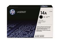 Тонер касети и тонери за лазерни принтери » Тонер HP 14A за M712/M725 (10K)