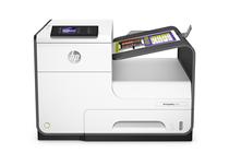 Мастиленоструйни принтери » Принтер HP PageWide 352dw