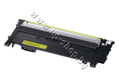 SU444A Тонер Samsung CLT-Y404S за SL-C430/C480, Yellow (1K)