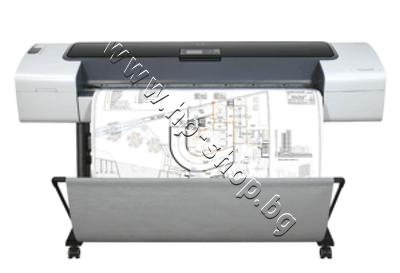 Q6687A Плотер HP DesignJet T1100 (112cm)