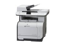 Лазерни многофункционални устройства (принтери) » Принтер HP Color LaserJet CM2320nf mfp