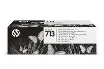 Мастила и глави за широкоформатни принтери » Комплект печатаща глава HP 713