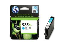 Мастила и глави за мастиленоструйни принтери » Мастило HP 935XL, Cyan