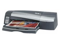 Широкоформатни принтери и плотери » Плотер HP DesignJet 90