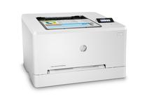 Цветни лазерни принтери » Принтер HP Color LaserJet Pro M254nw