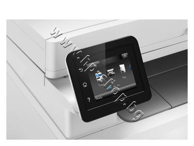 7KW75A Принтер HP Color LaserJet Pro M283fdw mfp